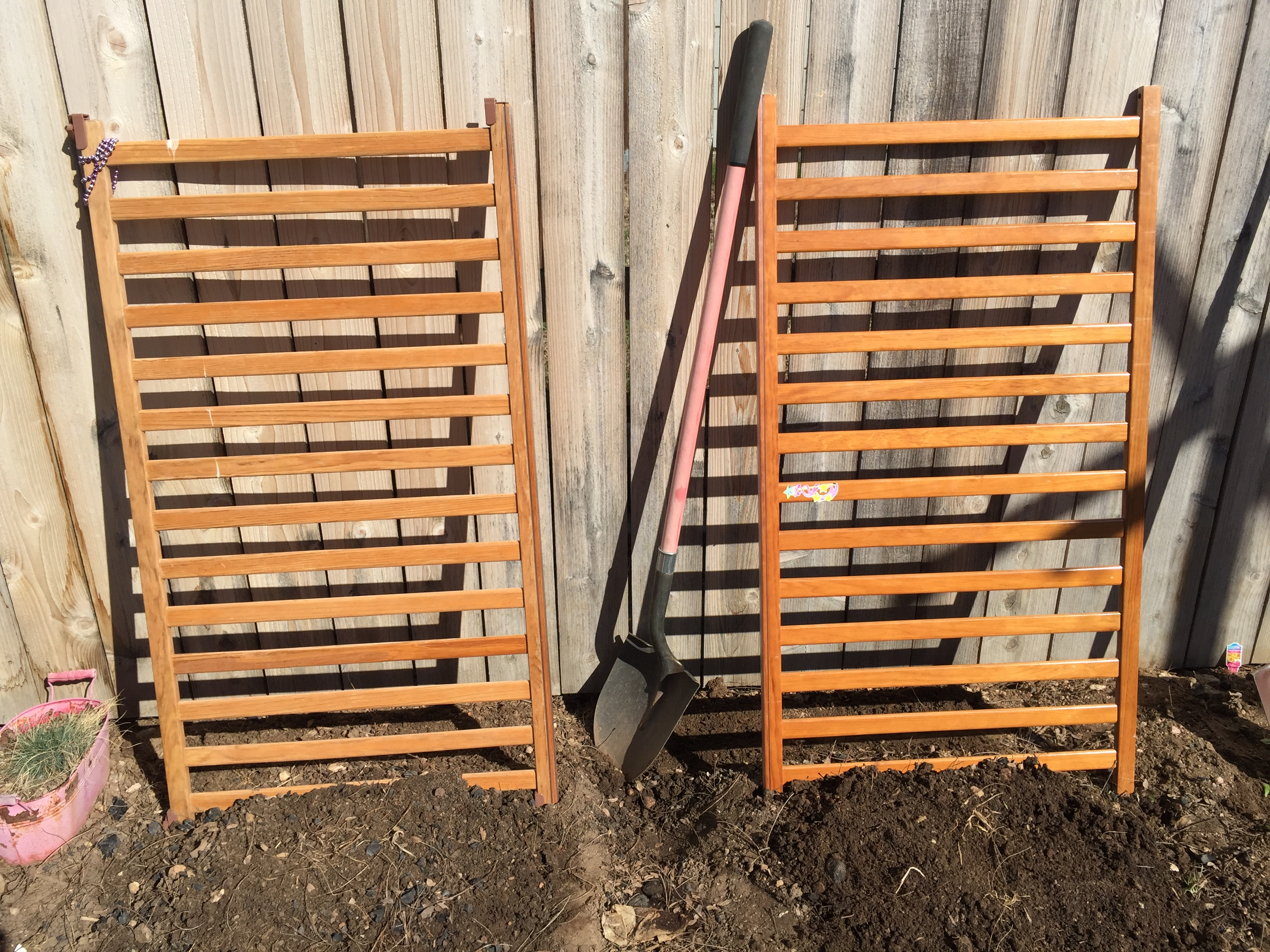 Upcycle EcoTurf Gardening Crib