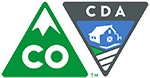 Colorado Department of Agriculture Logo EcoTurf of Northern Colorado