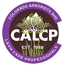 Colorado Arborists Logo EcoTurf of Northern Colorado